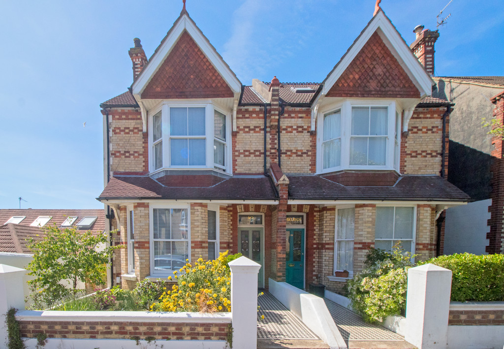 Fonthill Road, Hove