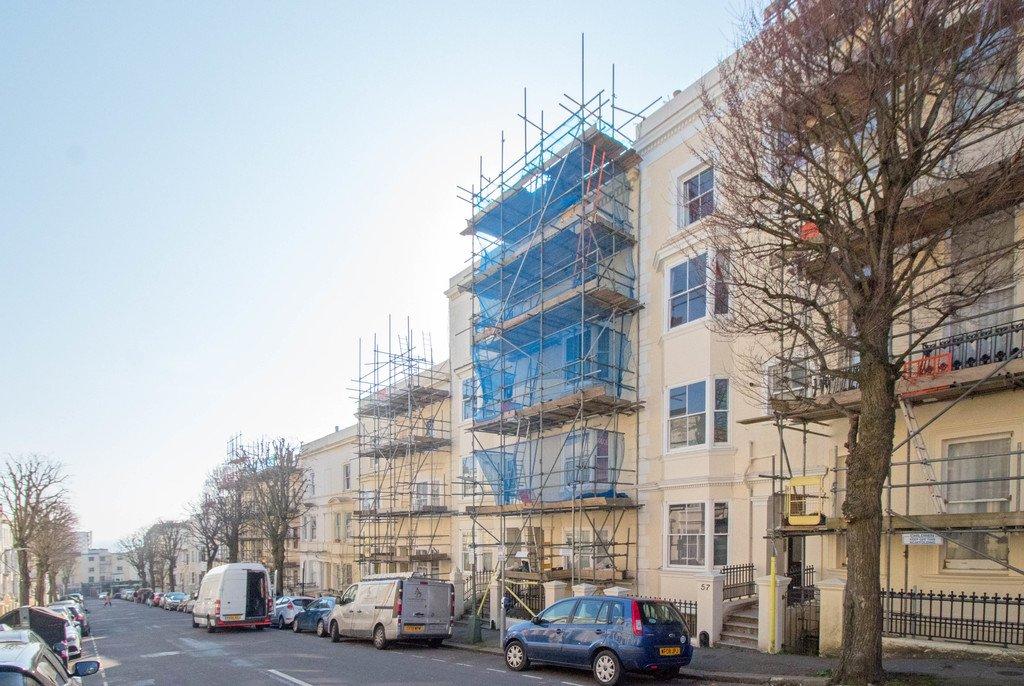 Ground floor flat, 57 York Road